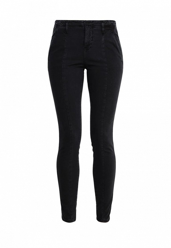 Женские зауженные брюки Calvin Klein Jeans J20J200297: изображение 1