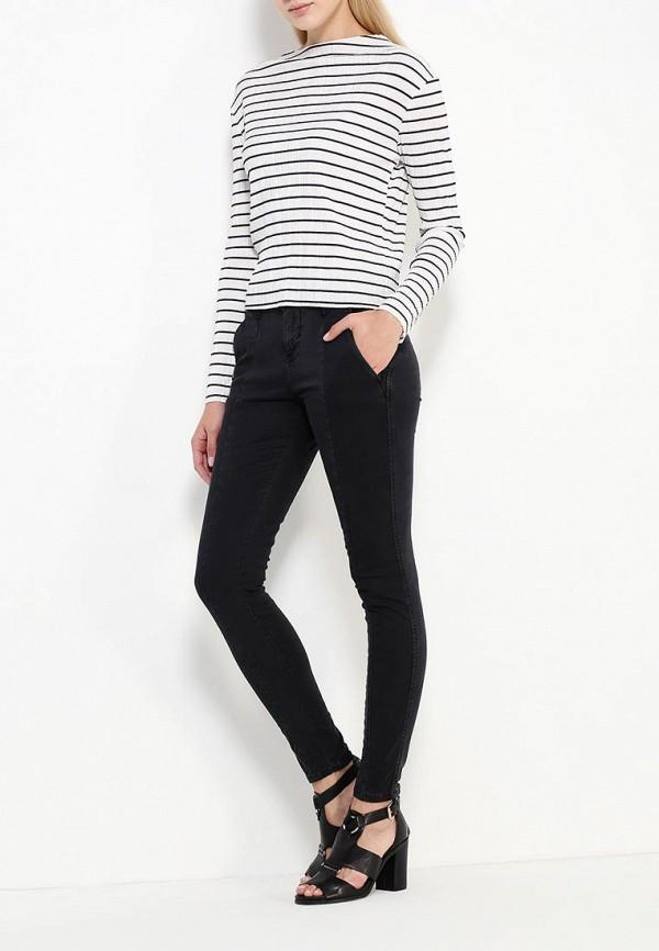 Женские зауженные брюки Calvin Klein Jeans J20J200297: изображение 2