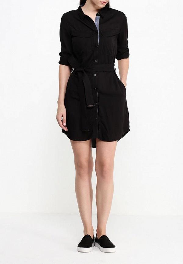 Платье-миди Calvin Klein Jeans J20J200095: изображение 3
