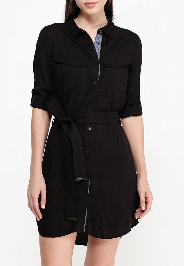 Платье-миди Calvin Klein Jeans J20J200095: изображение 4