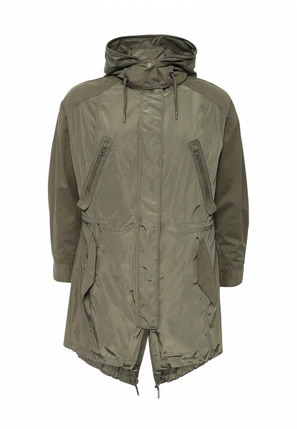 Утепленная куртка Calvin Klein Jeans J20J200554