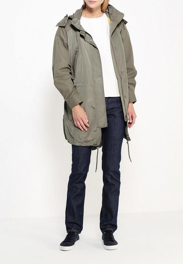 Утепленная куртка Calvin Klein Jeans J20J200554: изображение 2