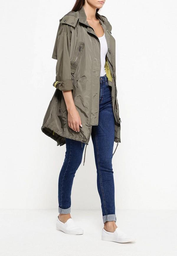 Утепленная куртка Calvin Klein Jeans J20J200554: изображение 3