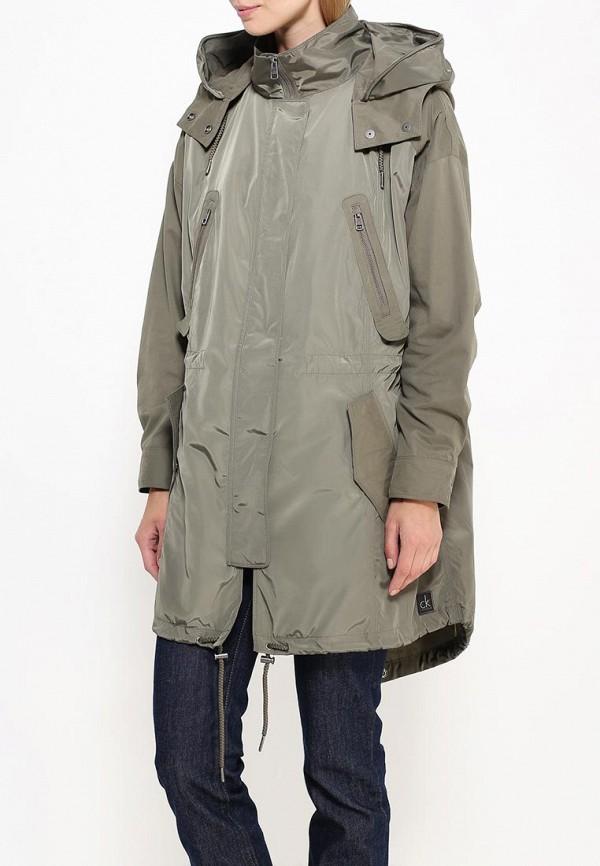 Утепленная куртка Calvin Klein Jeans J20J200554: изображение 4