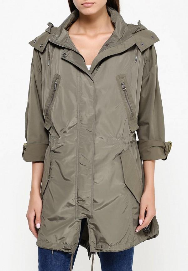 Утепленная куртка Calvin Klein Jeans J20J200554: изображение 5
