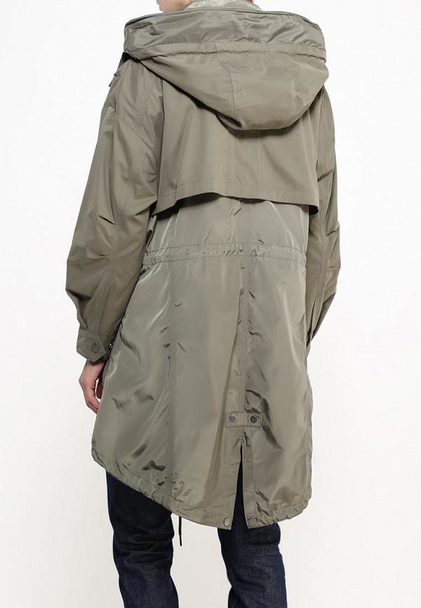 Утепленная куртка Calvin Klein Jeans J20J200554: изображение 6