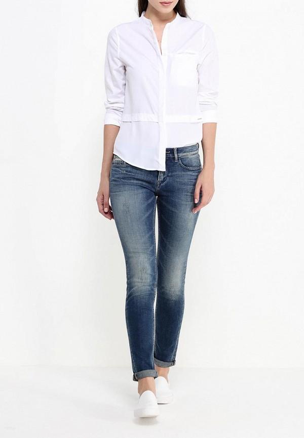 Рубашка Calvin Klein Jeans J20J200515: изображение 3