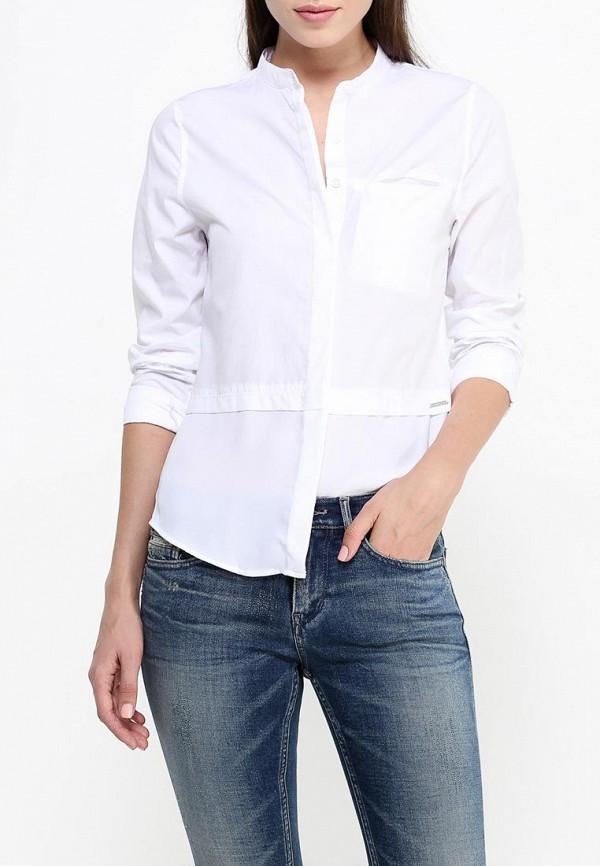 Рубашка Calvin Klein Jeans J20J200515: изображение 4
