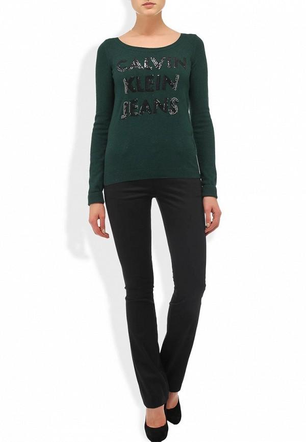Женские повседневные брюки Calvin Klein Jeans CWB487F13_S2D00: изображение 8