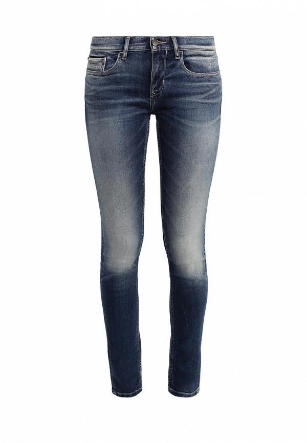 Зауженные джинсы Calvin Klein Jeans J20J200413: изображение 1