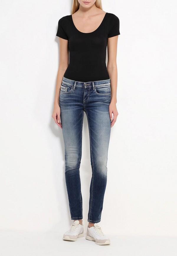 Зауженные джинсы Calvin Klein Jeans J20J200413: изображение 2