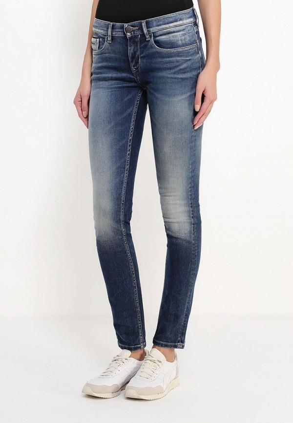 Зауженные джинсы Calvin Klein Jeans J20J200413: изображение 3