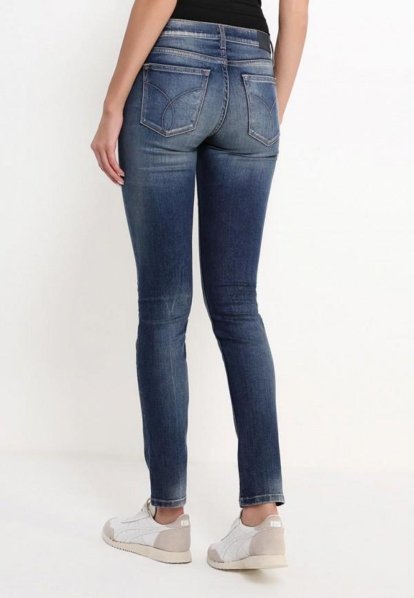 Зауженные джинсы Calvin Klein Jeans J20J200413: изображение 4