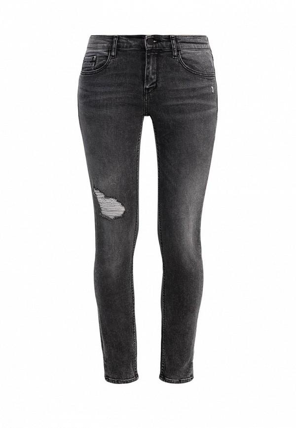 Зауженные джинсы Calvin Klein Jeans J20J200950: изображение 1