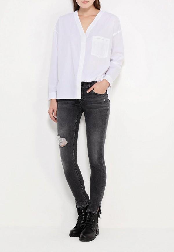 Зауженные джинсы Calvin Klein Jeans J20J200950: изображение 2
