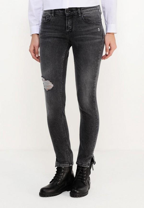 Зауженные джинсы Calvin Klein Jeans J20J200950: изображение 3