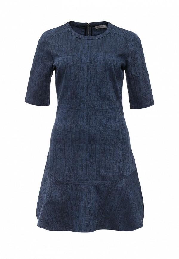 Платье-миди Calvin Klein Jeans J20J200375: изображение 1