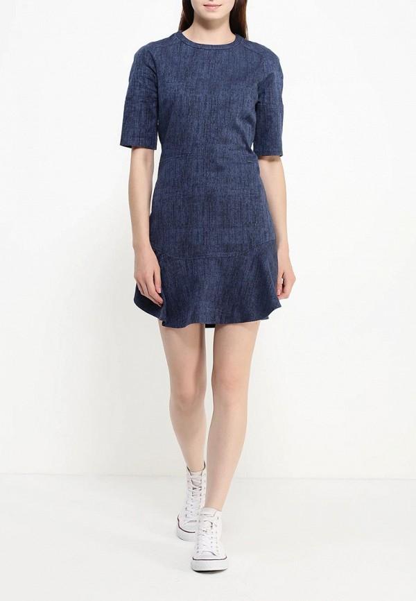 Платье-миди Calvin Klein Jeans J20J200375: изображение 2