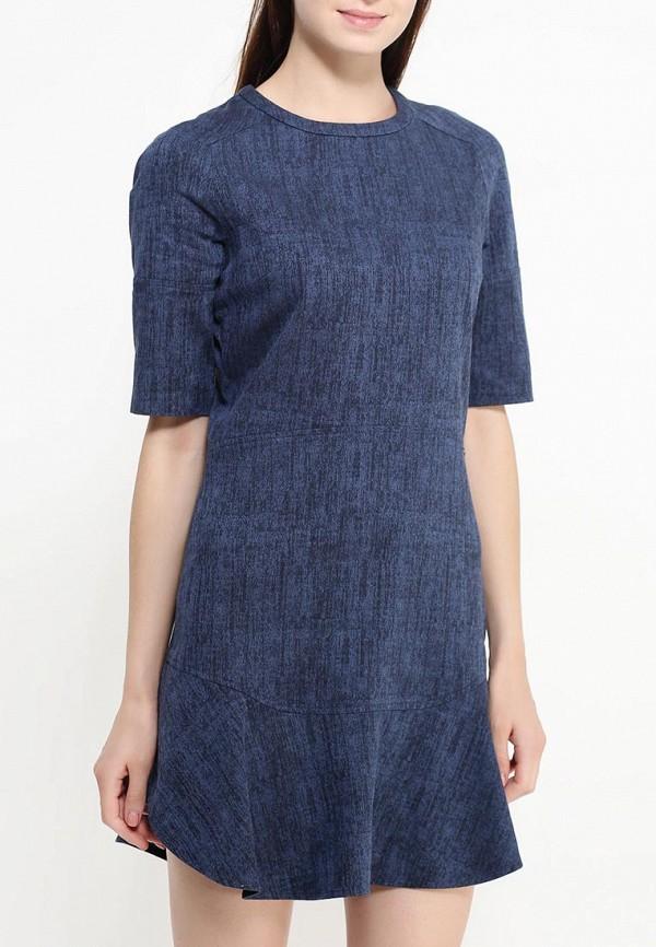 Платье-миди Calvin Klein Jeans J20J200375: изображение 3