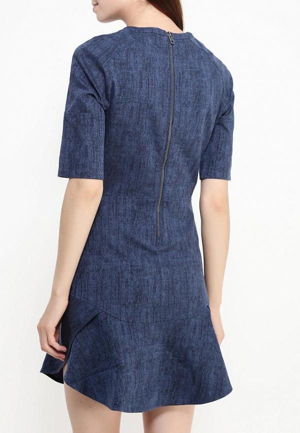 Платье-миди Calvin Klein Jeans J20J200375: изображение 4