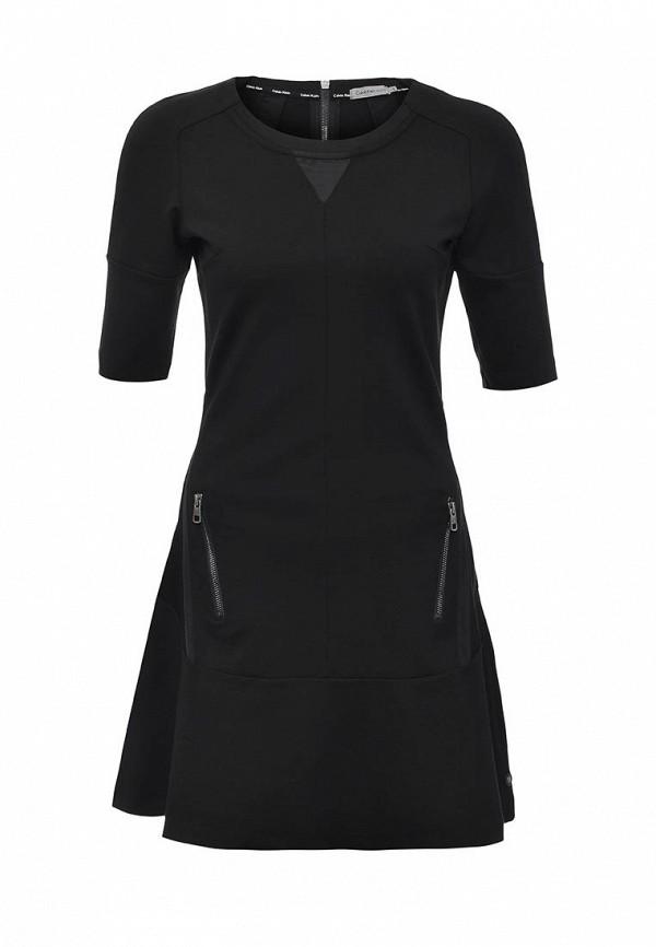 Платье-мини Calvin Klein Jeans J20J200408: изображение 1