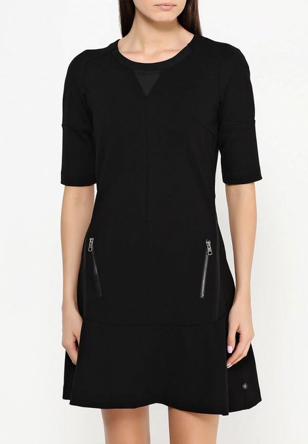 Платье-мини Calvin Klein Jeans J20J200408: изображение 3