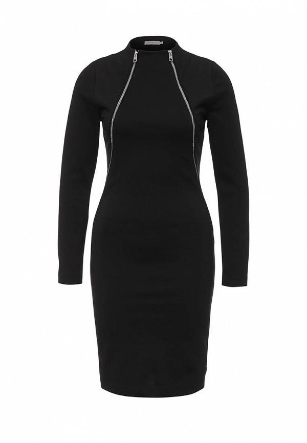 Платье-миди Calvin Klein Jeans J20J200850: изображение 1