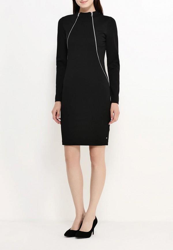 Платье-миди Calvin Klein Jeans J20J200850: изображение 2