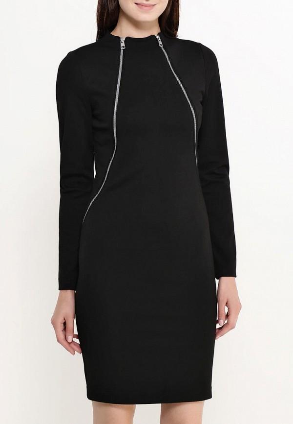 Платье-миди Calvin Klein Jeans J20J200850: изображение 3