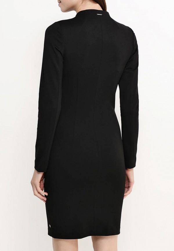 Платье-миди Calvin Klein Jeans J20J200850: изображение 4