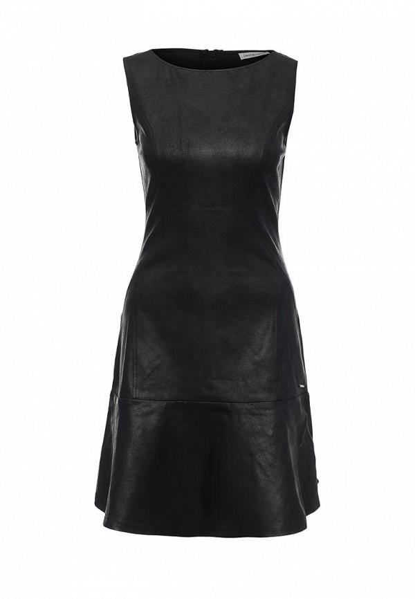 Платье-мини Calvin Klein Jeans J20J200852: изображение 1