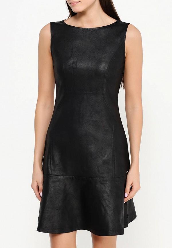 Платье-мини Calvin Klein Jeans J20J200852: изображение 3