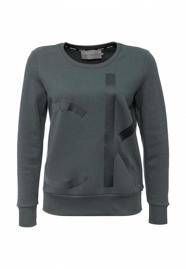 Толстовка Calvin Klein Jeans J20J201008: изображение 1