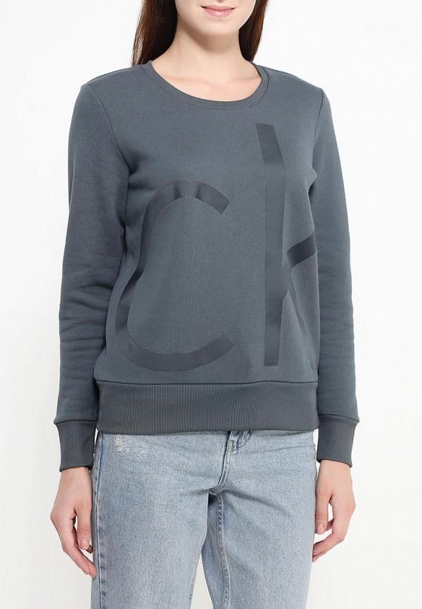 Толстовка Calvin Klein Jeans J20J201008: изображение 3
