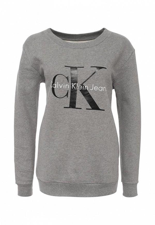 Толстовка Calvin Klein Jeans J2IJ202091: изображение 5