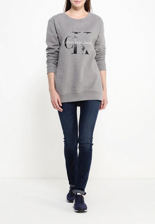 Толстовка Calvin Klein Jeans J2IJ202091: изображение 6