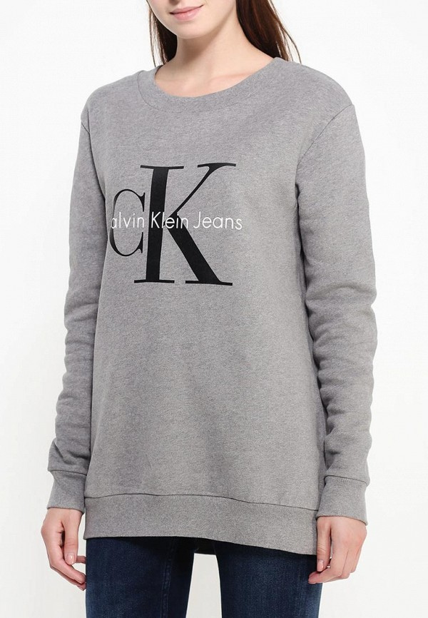 Толстовка Calvin Klein Jeans J2IJ202091: изображение 7