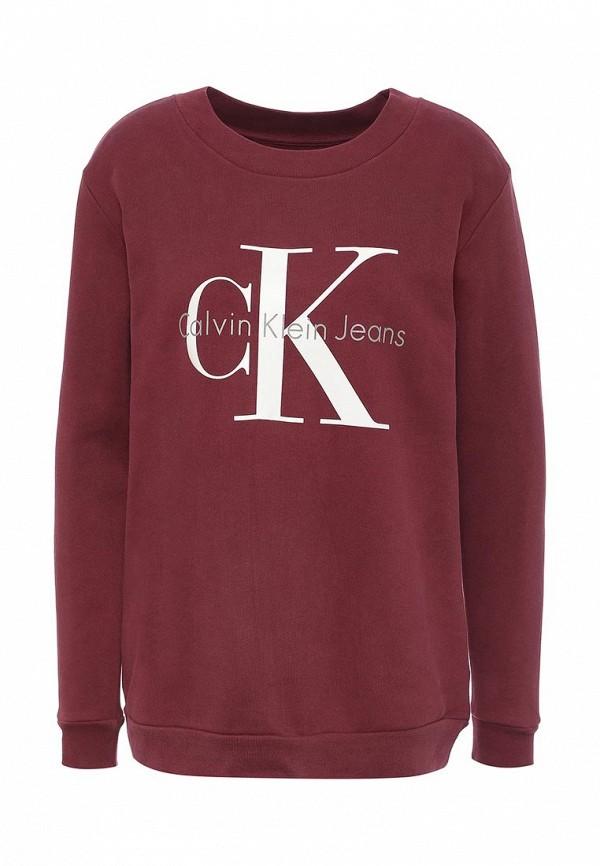 Толстовка Calvin Klein Jeans J2IJ202091: изображение 1
