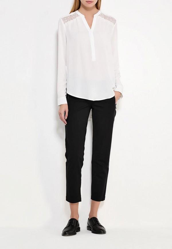 Женские зауженные брюки Calvin Klein Jeans J20J205108: изображение 2