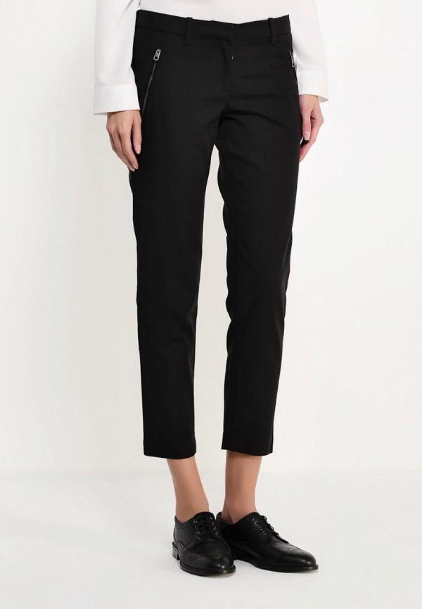 Женские зауженные брюки Calvin Klein Jeans J20J205108: изображение 3