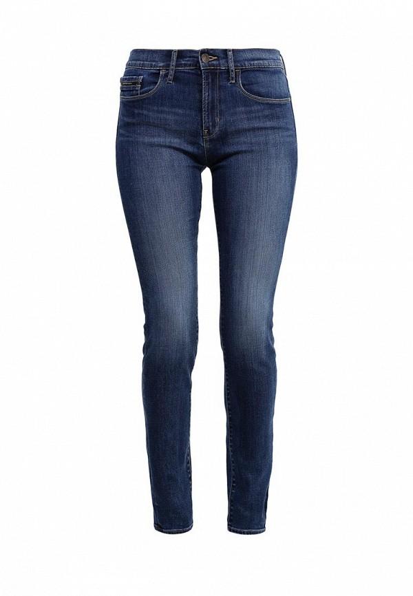 Зауженные джинсы Calvin Klein Jeans J20J201376