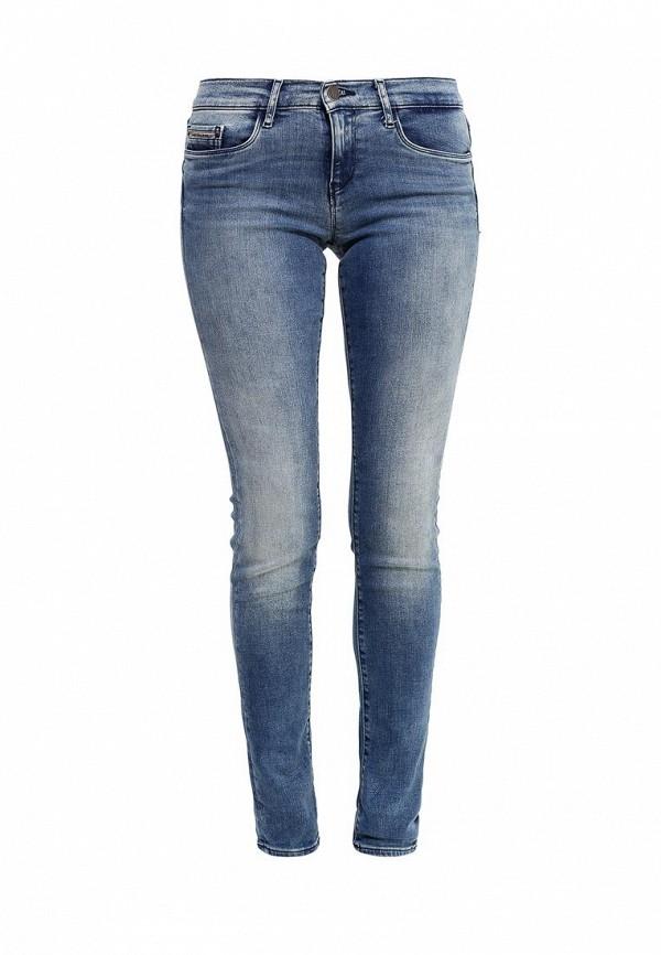 Зауженные джинсы Calvin Klein Jeans J20J204666