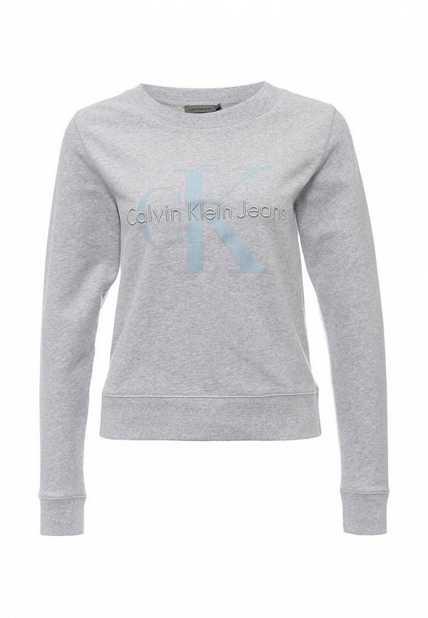 Толстовка Calvin Klein Jeans J20J201323