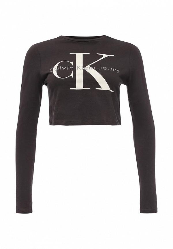 Лонгслив Calvin Klein Jeans J20J201260
