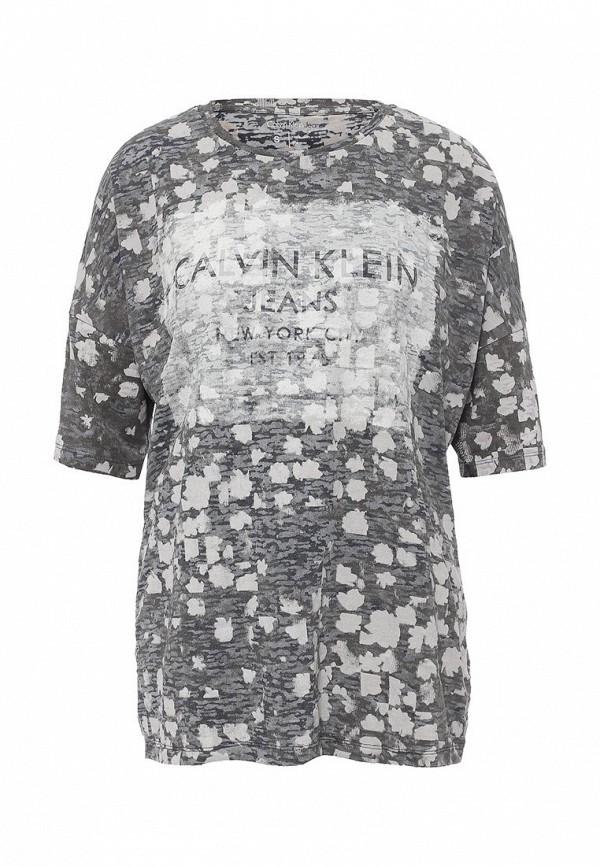 Лонгслив Calvin Klein Jeans J20J204631