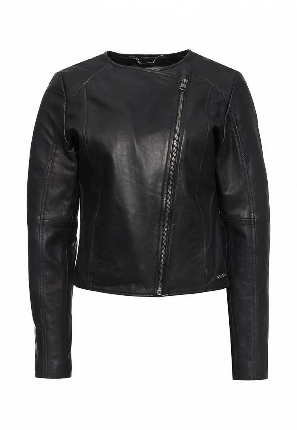 Куртка кожаная Calvin Klein Jeans J20J201242