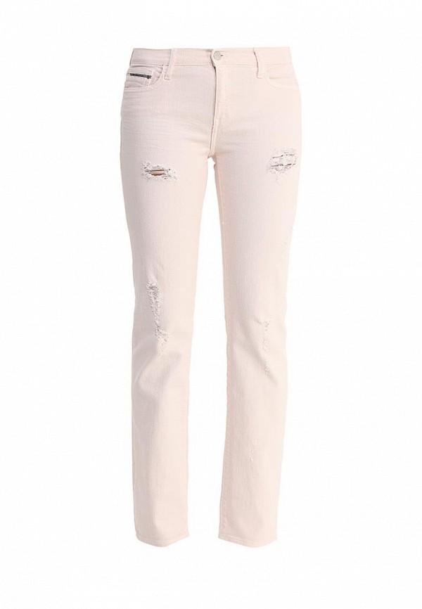 цена Джинсы Calvin Klein Jeans Calvin Klein Jeans CA939EWQQN32 онлайн в 2017 году