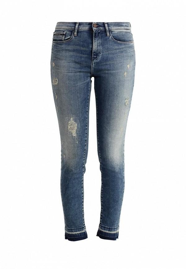 Зауженные джинсы Calvin Klein Jeans J20J205143