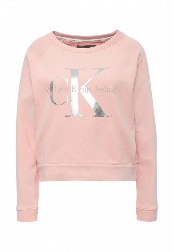 Толстовка Calvin Klein Jeans J20J204836