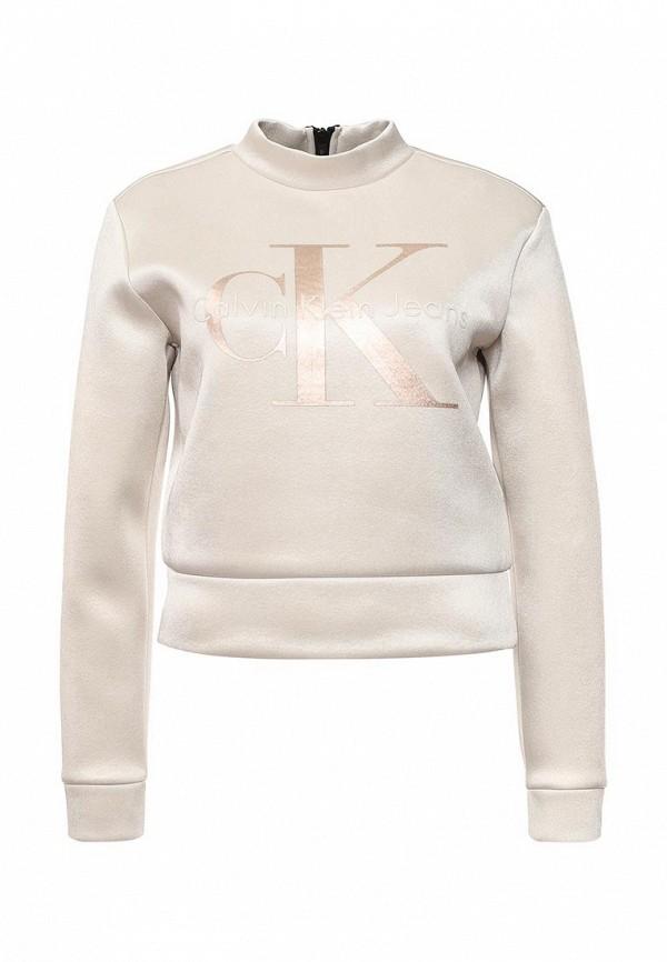 Толстовка Calvin Klein Jeans J20J205303
